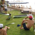 SUP-Surf-Lessons