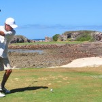 Punta Mita Golfing by the ocean