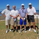 Golf Punta Mita - great idea for reunions
