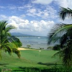 Punta Mita Golf overlooking the Bay of Banderas